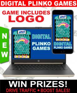 Digital Plinko Games